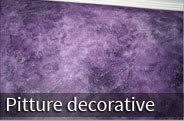 Pitture decorative
