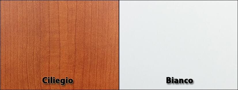 Colori microlaminato