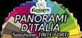 Apri cartella colore PANORAMI D'ITALIA Selezione Tinte Forti