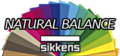 Apri cartella colore NATURAL BALANCE by SIKKENS