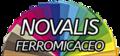 Apri cartella colore Novalis Ferromicaceo OIKOS