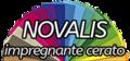 Cartella Colori Novalis Impregnante Cerato
