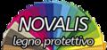 Apri cartella colore Novalis Legno Protettivo OIKOS