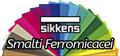 Apri cartella colore Smalti Ferromicacei SIKKENS