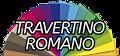 Apri cartella colori OIKOS TRAVERTINO ROMANO