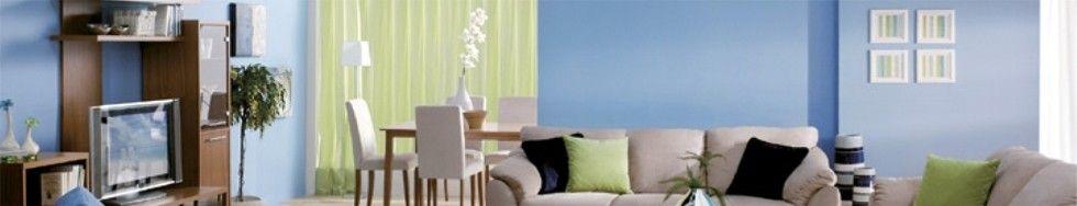 Pitture per interni for Pitture murali interni