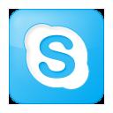 Premi per chiamarci o chattare via Skype